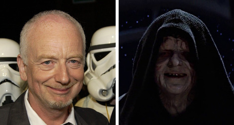 Star Wars 7: Return of the Emperor?