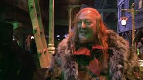 The Hobbit: First look at Bard the Bowman, Tauriel and other new characters