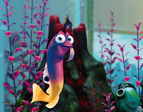 The best adult jokes in Pixar films
