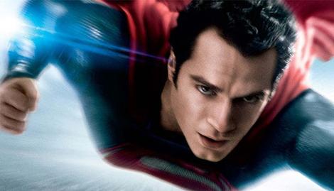Man of Steel breaks box office records