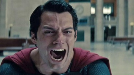 Man Of Steel: Yet another Batman Easter Egg is found