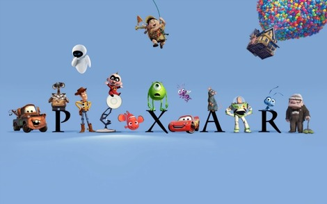 Are all Pixar films connected?
