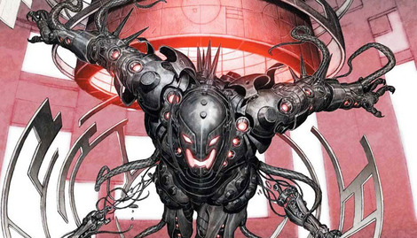 Avengers 2: Ultron created by Tony Stark?