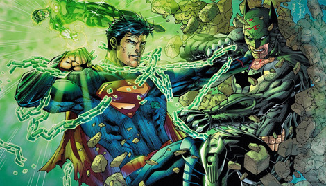 Batman vs. Superman: Who would win?