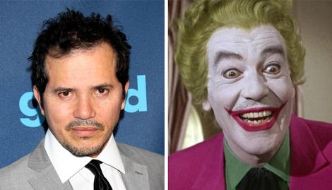 Batman: John Leguizamo would love to play The Joker
