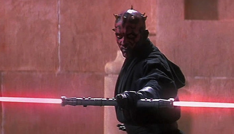 Star Wars: Darth Maul actor on Episode VII