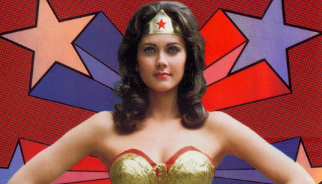 Lynda Carter on making a Wonder Woman movie