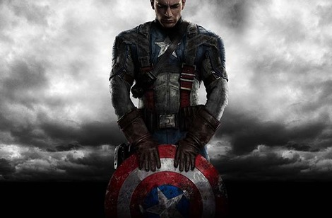 Captain America returning to his past in Avengers 2?