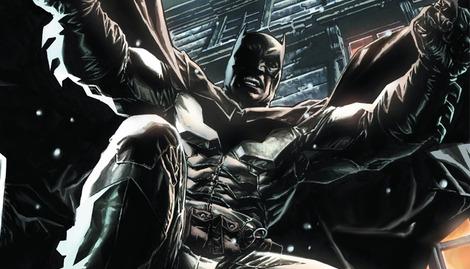 Batman vs. Superman: Kevin Smith has seen the new Batman