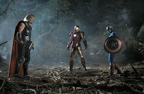 Why Marvel shouldn't release 'Avengers 3' until at least 2020