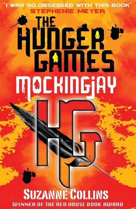 After the release of The Hunger Games: Catching Fire, what can fans expect from Mockingjay?