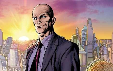 Man Of Steel 2/Batman vs Superman: The rumoured extra personnel