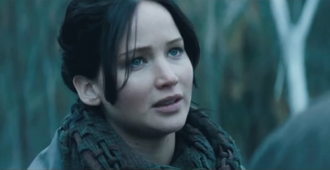 Hunger Games: The latest Mockingjay shoot location is leaked