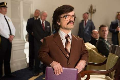 X-Men DOFP: Peter Dinklage discusses Trask