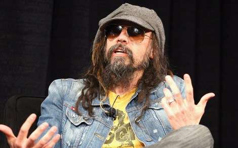 Rob Zombie announces new horror movie