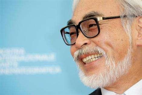Miyazaki admits controversy over final film