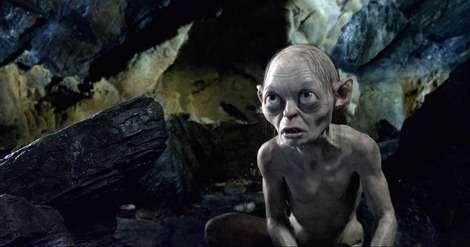 Hobbit star Andy Serkis wants avatars like Gollum to win Oscars