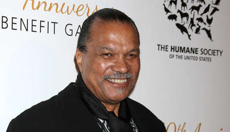 Billy Dee Williams quits Dancing with the Stars
