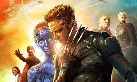 X-Men Days Of Future Past Not Made For 'James Cameron Money'