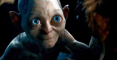 Hobbit star Andy Serkis cast in Star Wars: Episode VII
