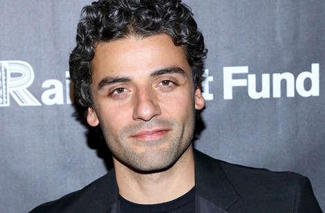 Oscar Isaac Talks Star Wars 7 Casting