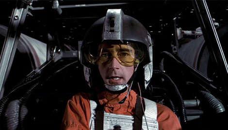 Wedge Antilles Won't Return For Star Wars VII