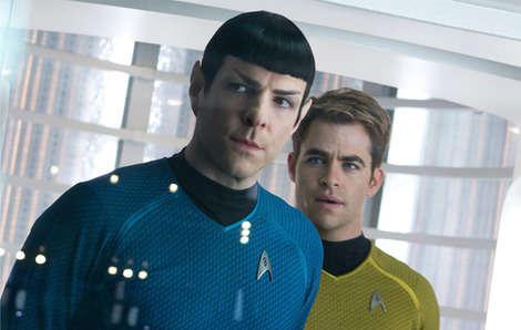 Roberto Orci Clarifies Star Trek 3 Situation