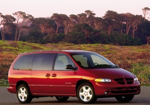 How Crossovers Pushed Minivans Out of The Driveway