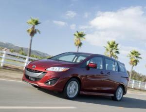 Vans with the Best Fuel Economy