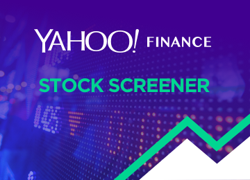 Stock Screener - Yahoo Finance on msn finance, google finance, microsoft finance, windows 8 finance,