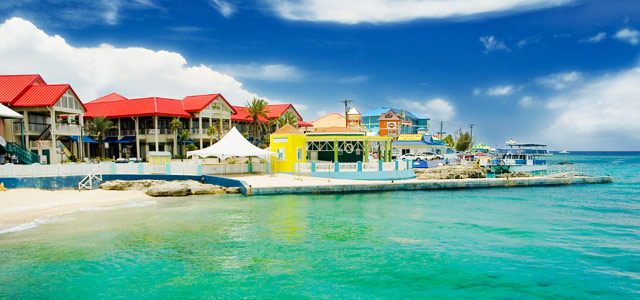 Guides for the Caribbean Guide region