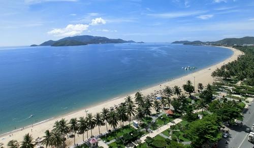 越南芽莊】芽莊海灘感受慢節奏的生活- Yahoo奇摩遊戲電競