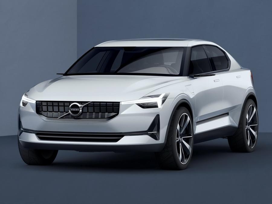新一代Volvo V40規格小小曝光