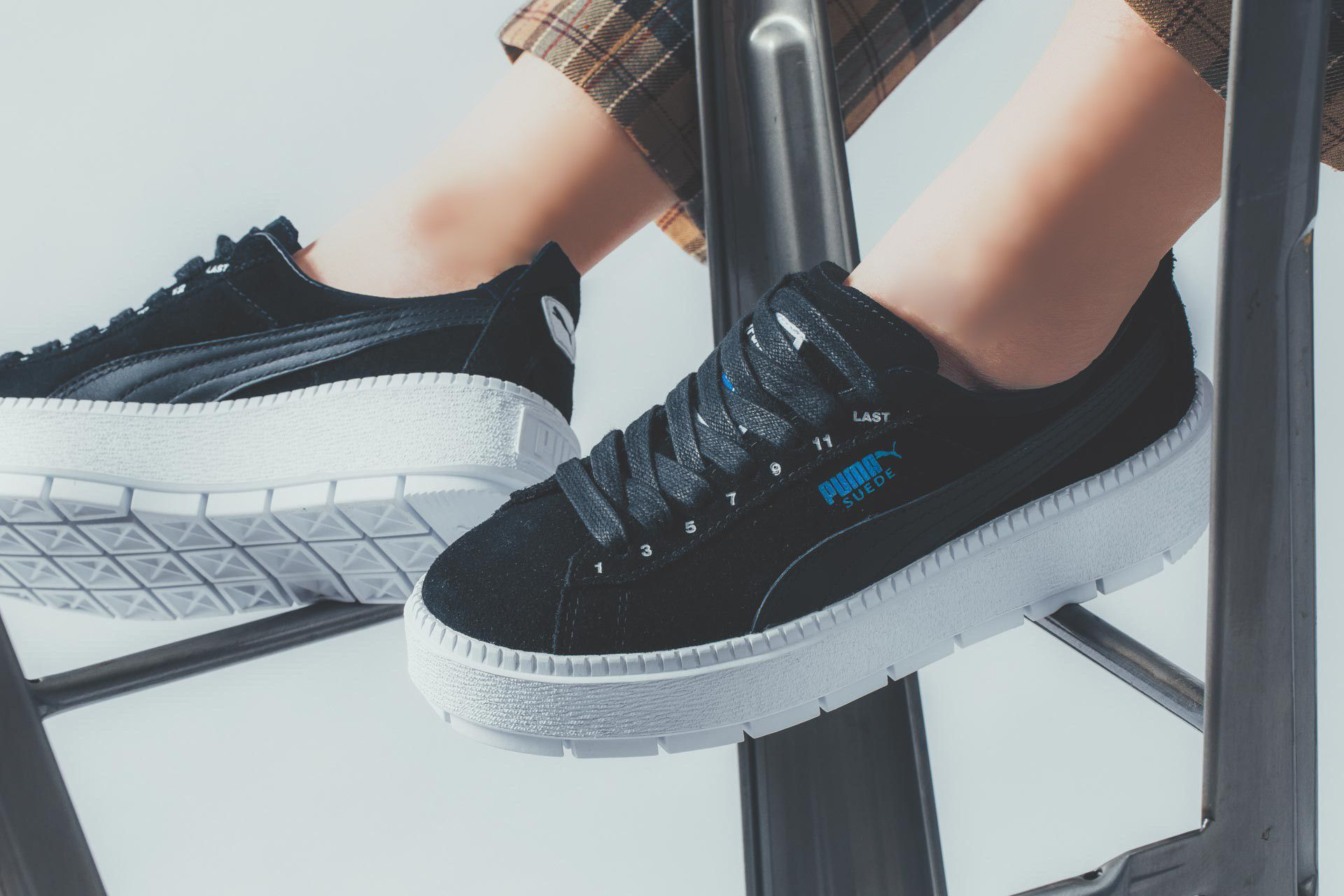 ADER ERRORX PUMA 球鞋