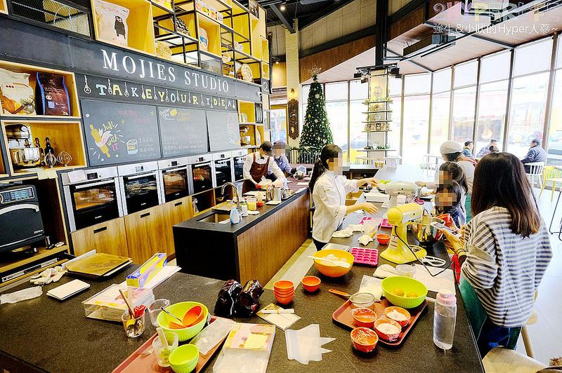 摩吉斯烘焙樂園 mojie's bakingland (8)