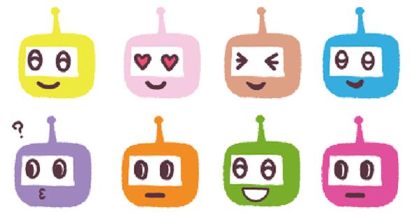 PASMO機器人