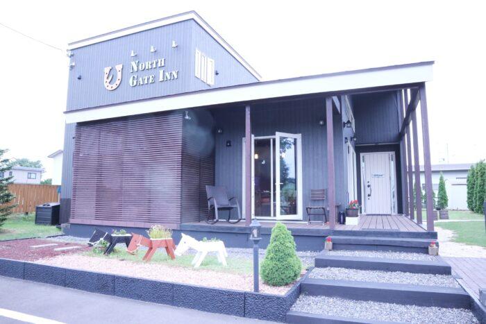 North Gate Inn
