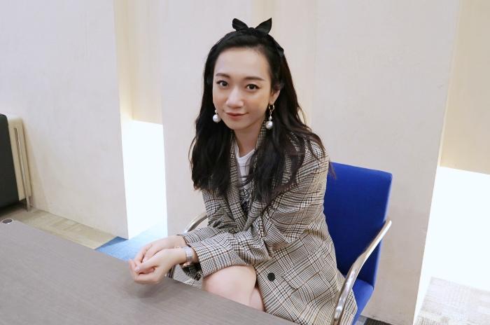 Julia Wu 吳卓源