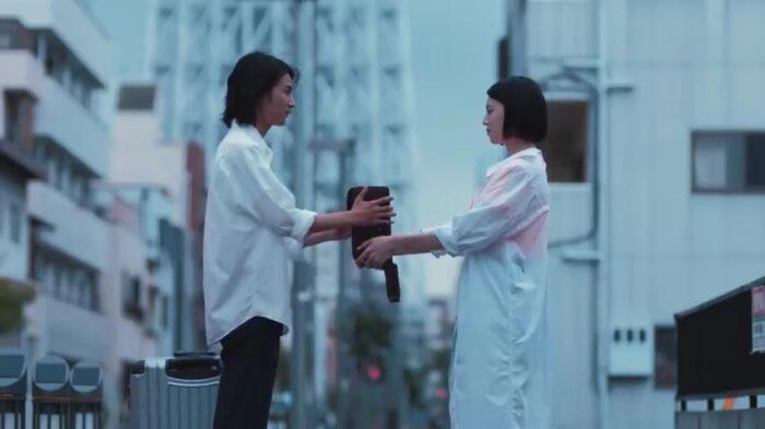 周杰倫說好不哭東京晴空塔