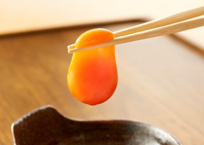塚田農場雞蛋