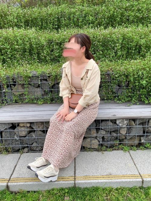 思夢樂 Sporty風運動鞋