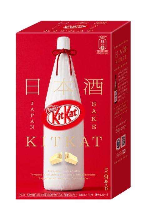 日本全國日本酒滿壽泉口味