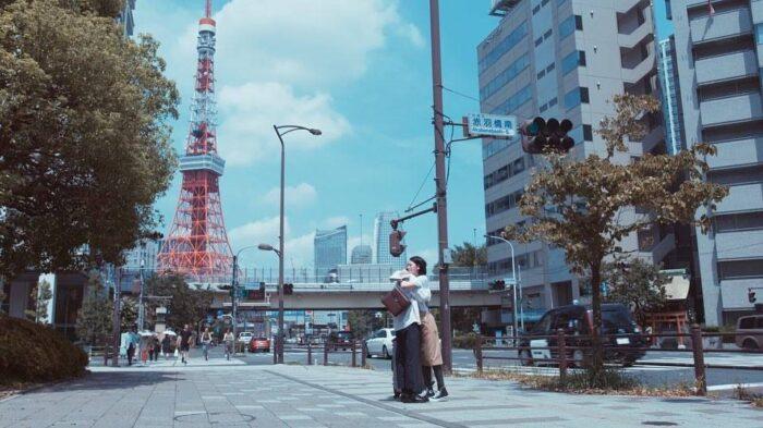 說好不哭東京鐵塔
