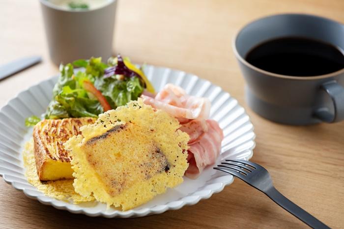 輕井澤BEB5:早餐