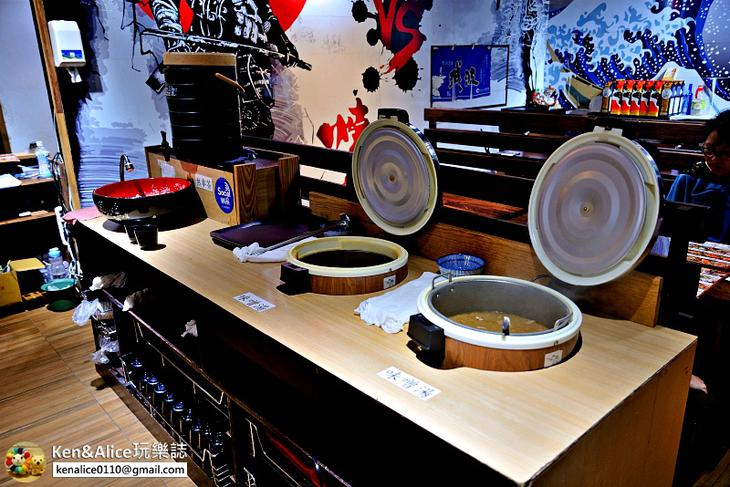 中山美食-丼賞和食燒物丼飯14