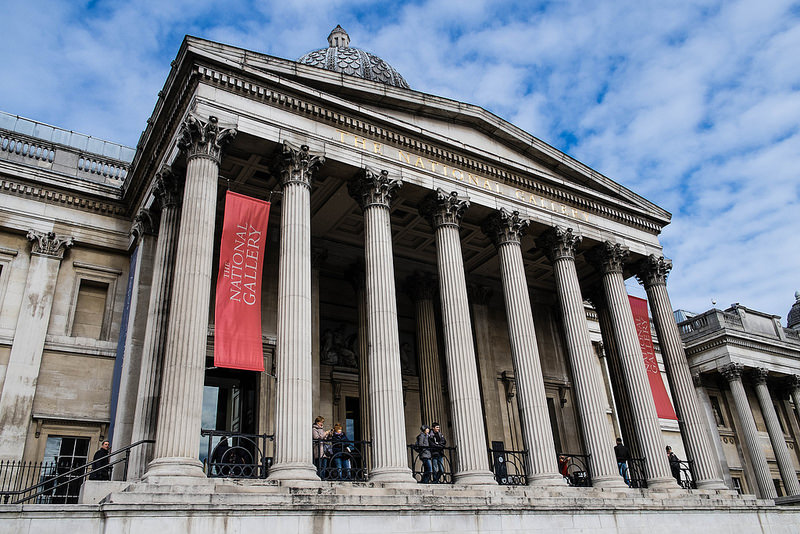 National Gallery # London