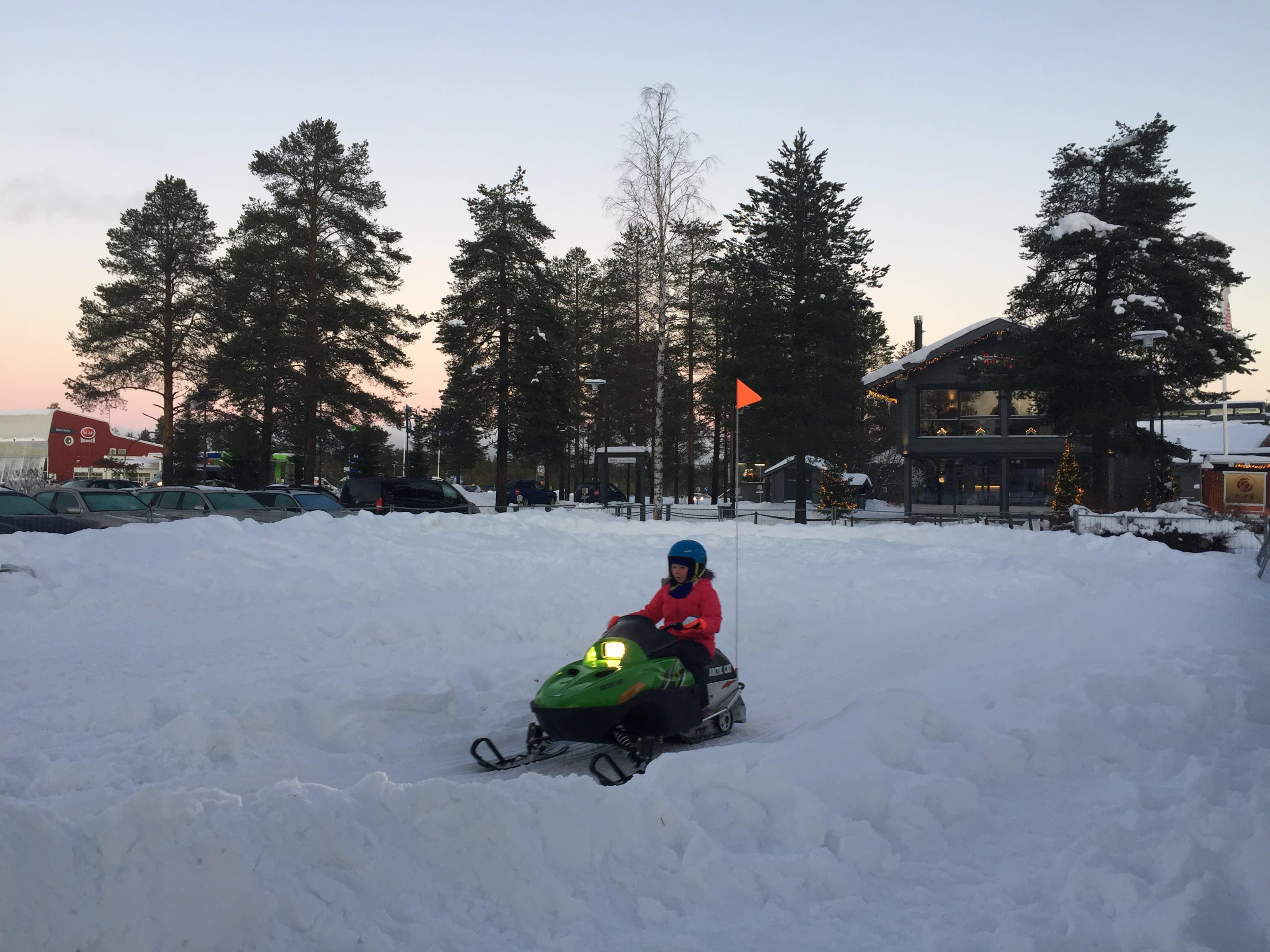 芬蘭旅遊攻略