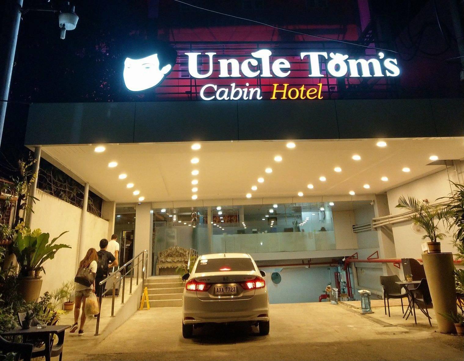 Uncle Tom's Cabin|圖片來源:Vanessa