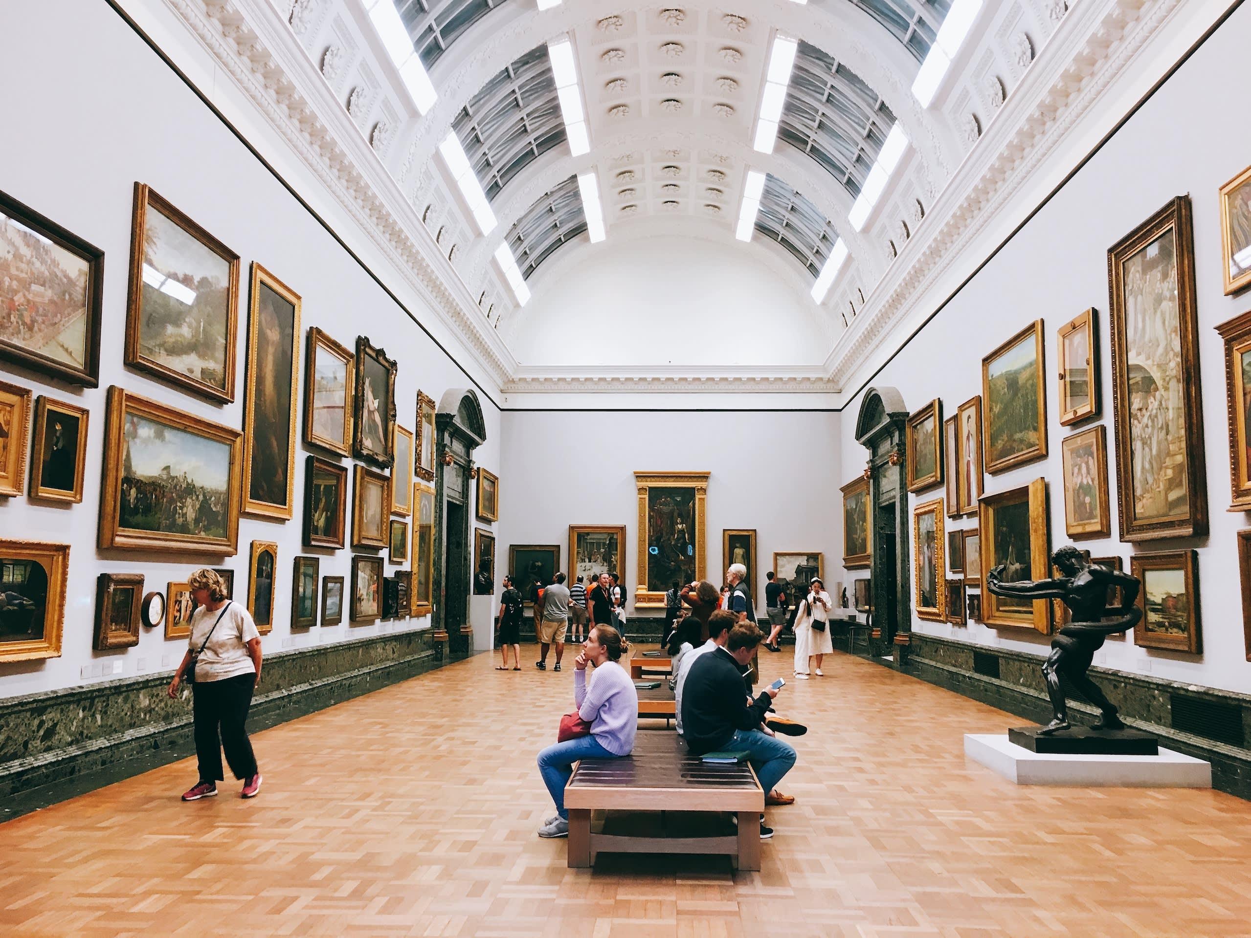 英國博物館