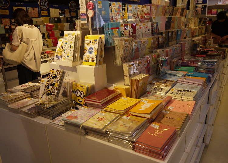 必定擁有的10大手札(手帳)!日本LOFT公關專業推薦